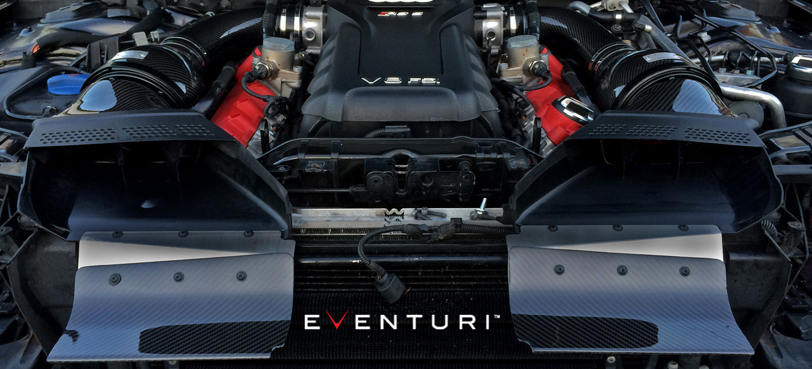 Eventuri Intake Systems